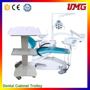 Dental Cabinets Doctor Cart for Sale pictures & photos