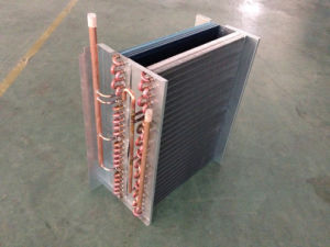 HVAC Heat Exchanger Coils for Industrial Dehumidifier pictures & photos