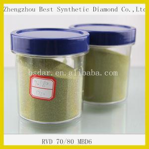 China Manufacture Synthetic Rvd Diamond Powder