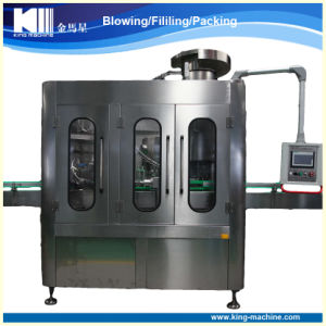 Plastic Bottle Filling Machine Water Bottling Machine pictures & photos