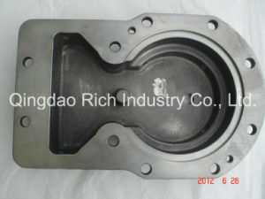 Steel Casting Parts/ Cast Iron Casting pictures & photos