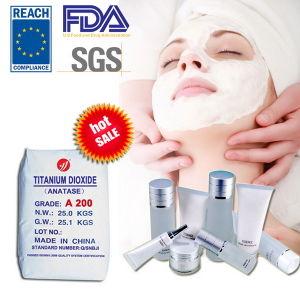 Cosmetic Grade Anatase Titanium Dioxide (A200) pictures & photos