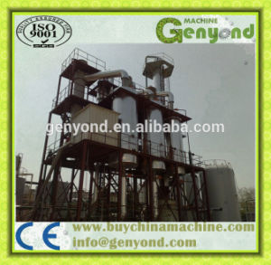 Stainless Steel Vacuum Multiple Effect Evaporator pictures & photos