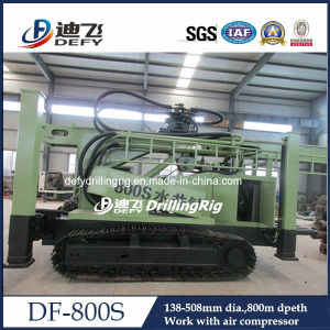 Wholesale Top Quality Water Drilling Machine for Sale pictures & photos