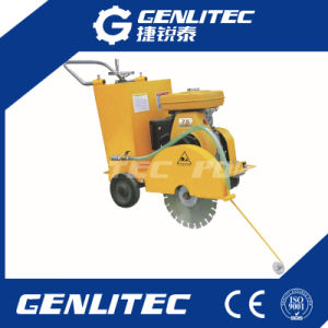 Gasoline Concrete Floor Saw From 300mm up to 700mm pictures & photos