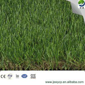 Four Tone Artificial/Fake Grass Wy-05