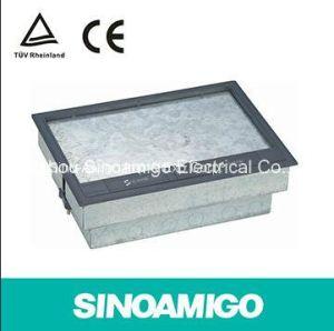 Sinoamigo Wiring Products Floor Box pictures & photos