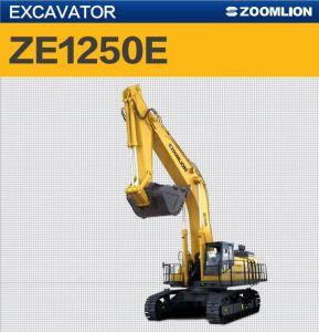 Ze1250e Large Capacity Bucket Hydraulic Crawler Excavator pictures & photos