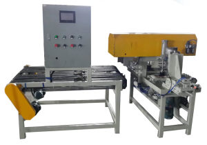 for Glass Lid Processing Glass Edge Grinding Machine pictures & photos