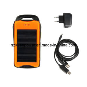Solar Power Waterproof Sports Outdoor GPS Tracker with Powerful Backup (GG6024) pictures & photos