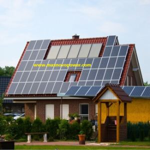 5kw Solar Energy Power Home System with Solar Panel (MP-XT5000L) pictures & photos