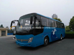 China 12 Meters Passenger Bus with 55 Seats pictures & photos