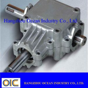 Agricultural Gearbox for Mowers pictures & photos