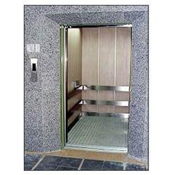 Mirror Etching Machine Roomless Passenger Elevator of Japan Technology (FJW8000-1) pictures & photos
