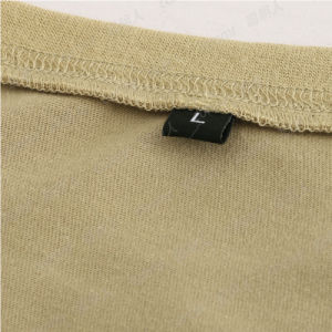 Breathable Round Neck T-Shirt for Fishing (QF-2192) pictures & photos
