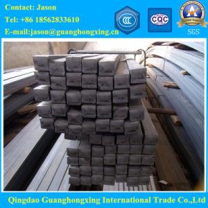 Gbq235, JIS Ss400, DIN S235jr Steel Billets