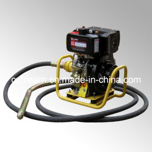 Construction Machinery Concrete Vibrator (HRV38) pictures & photos