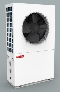Air to Water Heat Pumps pictures & photos
