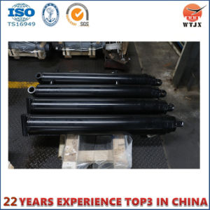 Parker Type Telescopic Hydraulic Cylinder for Dump Trailer pictures & photos