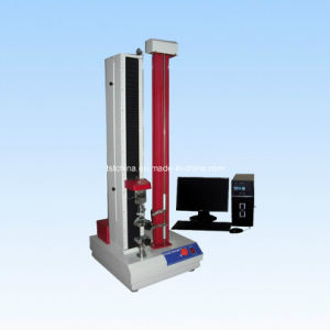ASTM D2261 Tensile Testing Machine pictures & photos