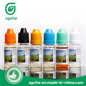 Mint Flavor Green E Liquid
