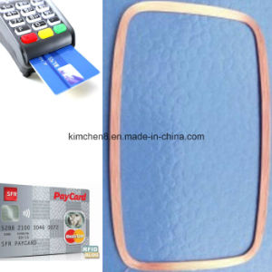 High Effeciency RFID Induction Coil for IC Smart Card Air Coil pictures & photos
