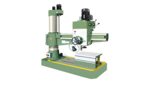 Radial Drill Press with CE Approved (Radial drilling press Z3050X16/2) pictures & photos