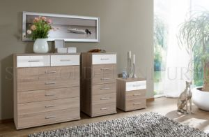 Modern 6 Drawers Chest Set (SZ-WD029) pictures & photos