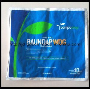 10kgs Plastic Customized Printing Package Bag for Chemical Fertilizer, Animal Food pictures & photos