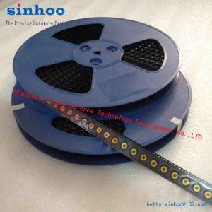 SMT Nut, Weld Nut, Smtso-M2.5-3.5et, Reel Package, Solder Nut, Standoff, Brass Reel pictures & photos