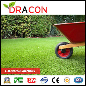 High Quality Landscape Artificial Grass for Resident (L-1506) pictures & photos