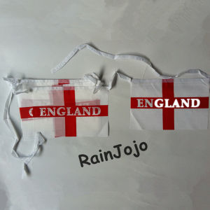 England National Bunting Flag for World Cup pictures & photos