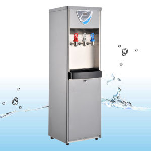 Pou Stainless Steel Water Dispenser pictures & photos