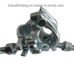 American Type Double Scaffold Coupler pictures & photos