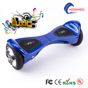 Koowheel Smart Self Balance Mini Drifting Scooter E-Scooter Electric Scooter Hoverboard pictures & photos