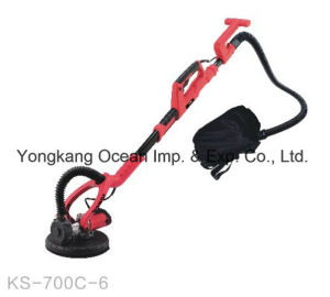 Cost-Effective Sell Well Electric Drywall Sander Ks-700c-6 with Dust Bag pictures & photos