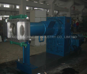 Xjl-90, 115, 120, 150, 200, 250 Rubber Filter Filtering Extruder Extruding Strainer Machine pictures & photos