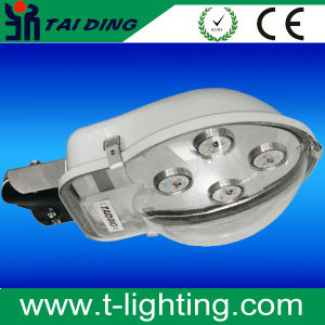 LED Street Light Fixtures Manufacturers Epistar LED Chips Zd7-LED-40W pictures & photos