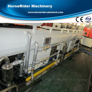 75-160mm PE Hose Extrusion Machine pictures & photos