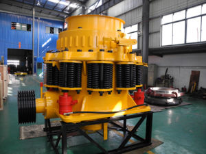 Whitelai Combined Cone Crusher (WLCC 1500) pictures & photos