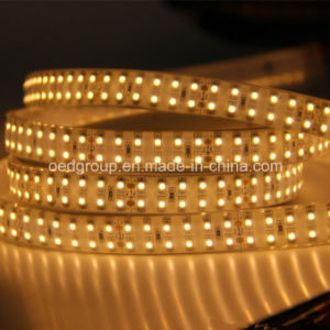 240LEDs Double Raws 16mm Width DC12V/24V LED Strip Lamp pictures & photos