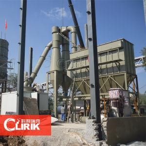 Clirik Chalk Powder Making Machine pictures & photos