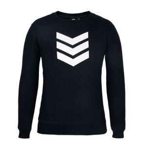 Manufacturer Wholesale Extra Long Oversized Sweatshirt