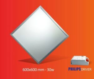 600*600mm 30W LED Panel Light with CE RoHS ERP pictures & photos
