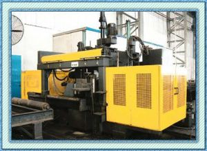 1250X600mm Size CNC Beam Drilling Machine (TSWZ1250) pictures & photos