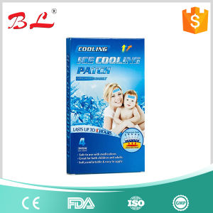 Cooling Gel Patch Fever Patch Medical Products pictures & photos