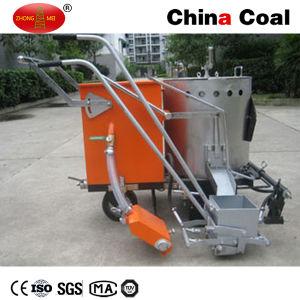 China Coal Vibration Line Marking Machine pictures & photos