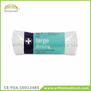Hse Sterile UK BS8599 Standard Medical Medium Wound Dressing pictures & photos