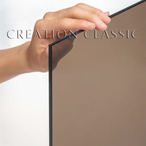 China Manufacture High Quality 6.38mm Laminated Glass pictures & photos