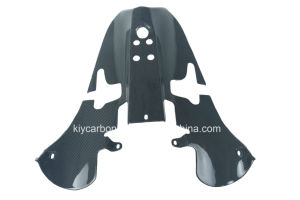 Carbon Fiber Undertail Fairing for YAMAHA Motorcycle pictures & photos